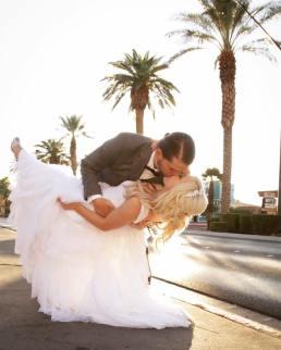 Our wedding photos, taken by: John Bair