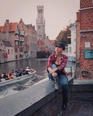 In Brugge, Belgium