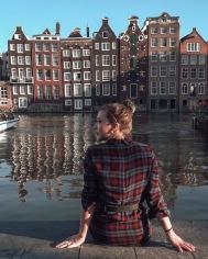 Amsterdam. Photo by: Doug Michaels